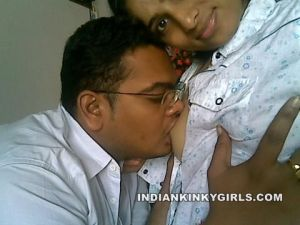 Indian Wife Breastfeeding Husband Pictures