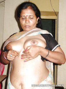 indian milf's big boobs (2)