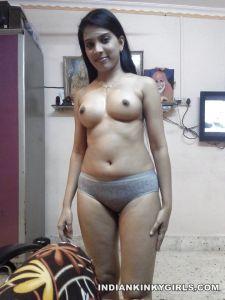 sexy college girl tina nude boobs
