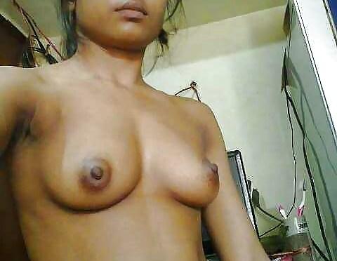 College Student Nude Selfies