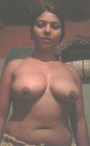 village teacher nude