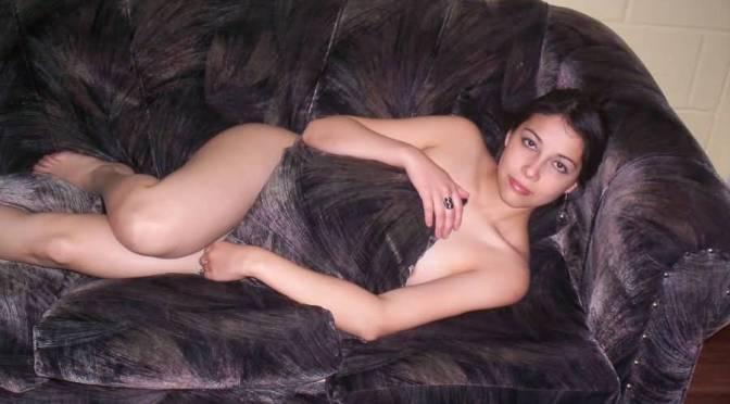 Gorgeous Indian Girl Nude Showing Beautiful Skin