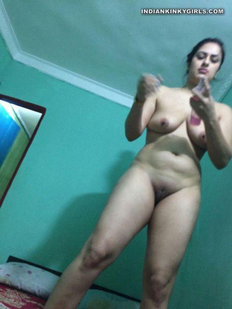 ritu nude getting ready for work hot