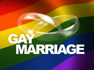 Article on Homosexual Marriage