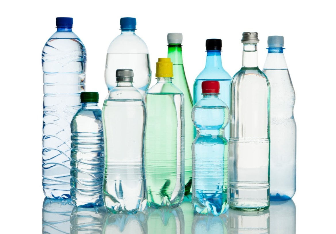 Hotels/Restaurants Can Sell 'Packaged Water Bottles' Above MRP: SC