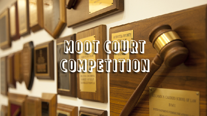 3rd N.J. Yasaswy National Moot 2018 on Constitutional Law @ ICFAI, Dehradun [April 20-21]: Register by April 15