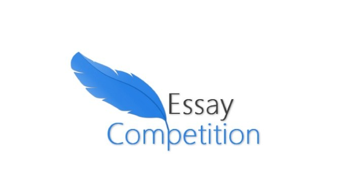 1st National Essay Writing Competition by Aligarh Muslim University-Murshidabad Centre (W.B.)