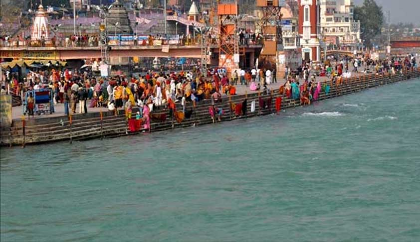 Fundamental Right to Water, Ganga Rejuvenation and Role of UNEP