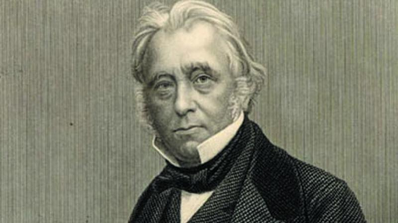 Thomas Babington Macaulay : History