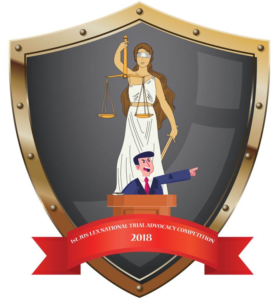 1st JUS LEX National Trial Advocacy and Judgment Writing Competition, 2018 @ Saveetha School of law, SIMATS, [Chennai, Aug 31st – Sep 2nd]; Provisional Registrations Open
