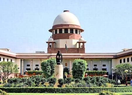 Lawyers elected as lawmakers can practice in courts: SUPREME COURT.