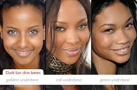 Indian Skin