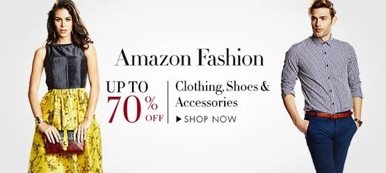 Amazon assembles Fashion A team to beat Flipkart Myntra Jabong     Amazon assembles Fashion A team to beat Flipkart Myntra Jabong