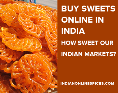 Buy sweets online in india