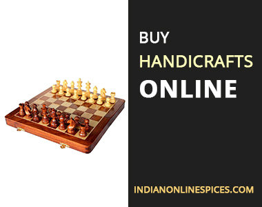 buy handicrafts online in india