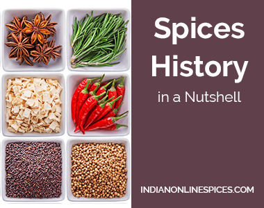 spices history
