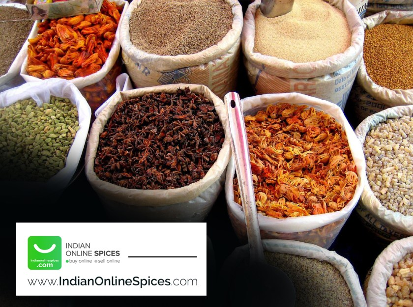 sell spices online