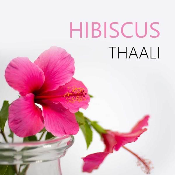 buy hibiscus thaali online