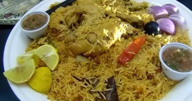 Chicke madghout recipe