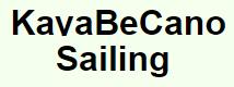KavaBeCano Sailing