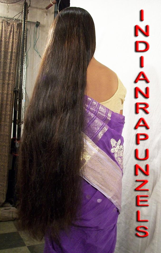 IR6 KNEE LENGTH LONG HAIR PHOTOS