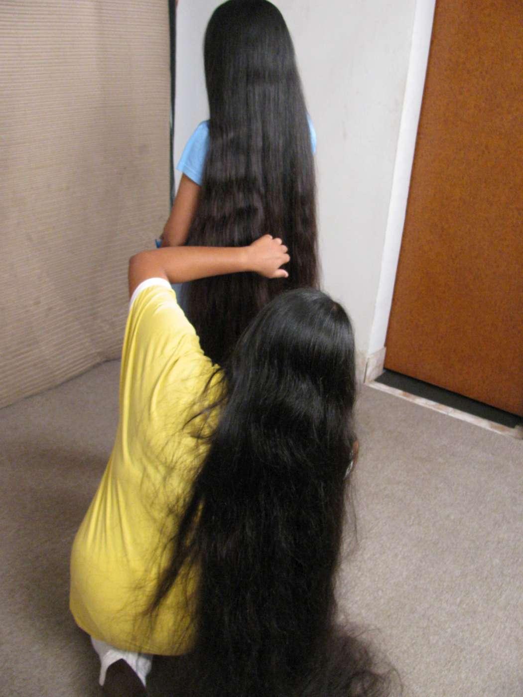 EAP COMBO LONG HAIR VIDEO 1