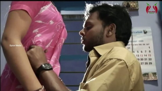Newly married Indian desi House wife affair With Auto driver - Hot Scene