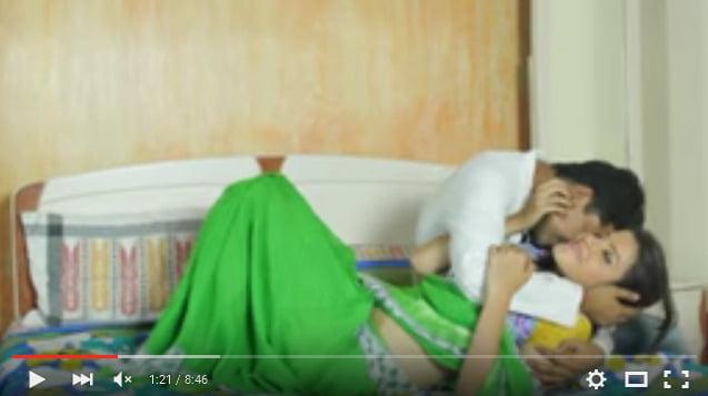 Pati Patni Hottest Romance Ever - पति पत्नी रोमांस - HINDI HOT SHORT FILM-MOVIES 2015 - YouTube 2016-04-01 01-06-53