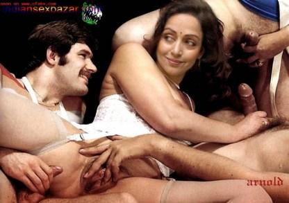 Hema-Malini-Nude-Getting-Fucked-in-Pussy-5