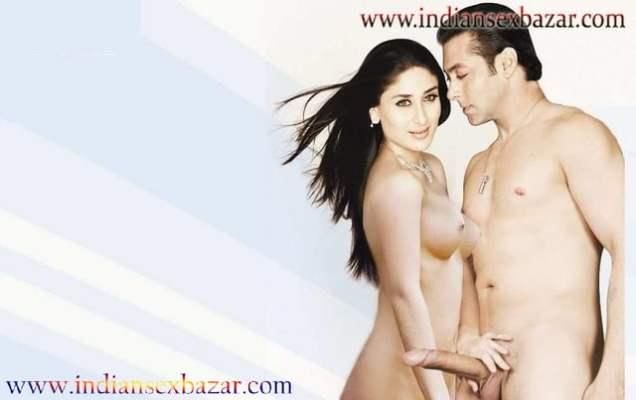 salman khan facking Kareena-Kapoor nude salman khan lund ki chudai
