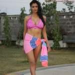Indian house wife nude images indian bhabhi nude in Bikini 4