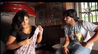 Devar Bhabhi Honeymoon Ki Romance Family fuck Good fucking as doggy style playing with tits Big Boobs Full HD Porn00007