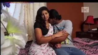 Devar Bhabhi Honeymoon Ki Romance Family fuck Good fucking as doggy style playing with tits Big Boobs Full HD Porn00010