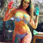 Holi Sex your dick area and my pussy area has no holi color indian xxx images nude images 13