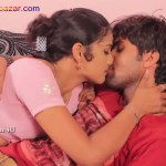 Hot Bhabi Romance with SalesMan Ka Romance fucking as doggy style playing with tits Big Boobs Full HD Porn00007