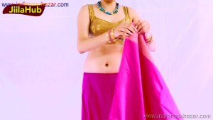 Indian Bhabhi Amazing Saree Removing Sexy Navel curves and back Full HD Porn XXX Photos Indian HD Porn00003
