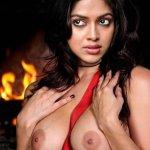 Amala Paul Nude Naked Images Milky Boobs XXX Porn Pics XXX Nude fucking pic indiansexbazar (17)