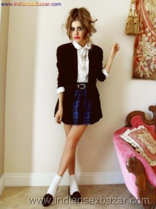 Mini Skirt XXX pic Sexy Short Skirt School Girls Photo Mini Skirt Teenage Girls School girl porn xxx photo (3)