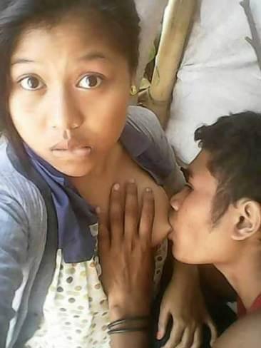 Delhi College Girl Showing Nude Body and make fun XXX Full HD Pic (9)