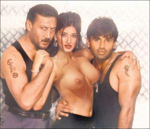 Bollywood Actress Sonali Bendre Nude XXX Boobs Naked Fucking Pics Sonali Bendre Fucking Pussy With The Sex Toy And Vibrator Fake Xxx Photos (7)