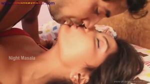 बिचारी भाभी फस गयी देवर के जाल में Devar Bhabhi Romance In Bedroom Indian XXX Pic (14)