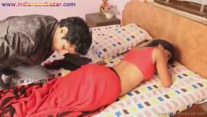 बिचारी भाभी फस गयी देवर के जाल में Devar Bhabhi Romance In Bedroom Indian XXX Pic (8)