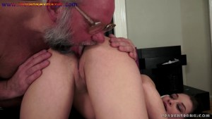 Fucking Porn Photos Of Old And Young Porn Grandpa Fucking 18 Years Old Teen (6)