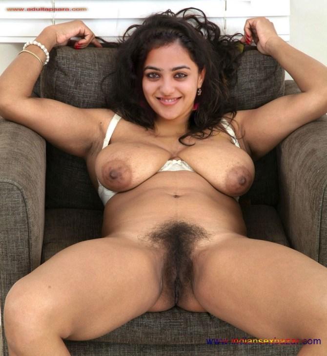 Actress Nithya Menon Nude Fucking Ass Pussy Boobs XXX Photos (5)