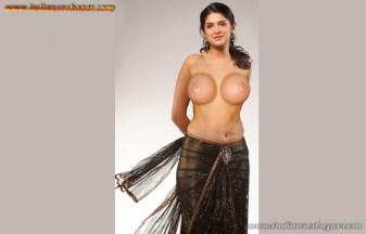 Indian Film Actress Deeksha Seth Nude Fucking Photos And Videos Naked Boobs Nipple Porn Videos (2)