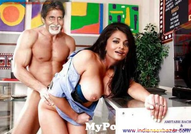 Indian Bollywood Actor Actress Full HD Porn Aishwarya Rai Taking A Huge Cock Of Amitabh Bachchan In Tight Pussy (9)