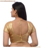 Without Saree Porn Indian Girls In Tight Fitting Blouse Showing Nice Boobs Very Hot Pictures (5)