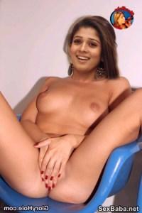 South Indian Actress XXX साउथ फिल्म एक्ट्रेस नयनतारा की नंगी पुंगी गांड चूत और स्तनों की पोर्न फोटो गैलरी (2)