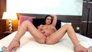 Wearing High Heels Make It More Exciting Live Sex Cam Shows