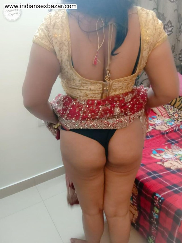 Half Nude Newly Married Indian Bride XXX HD Porn Pic Collection 10